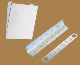 Low Pressure Furnace Mounting Accessories
