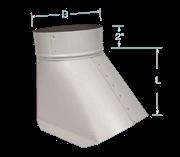 PVS shoe tap