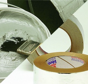 sealants and tapes