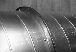 AccuFlange Assembly